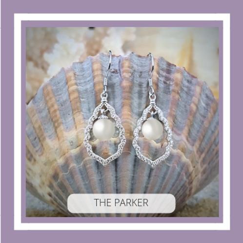 The PARKER earrings