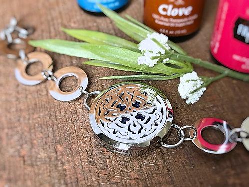 Circle Band Bracelet