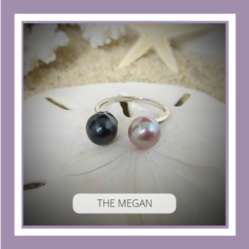 The MEGAN ring