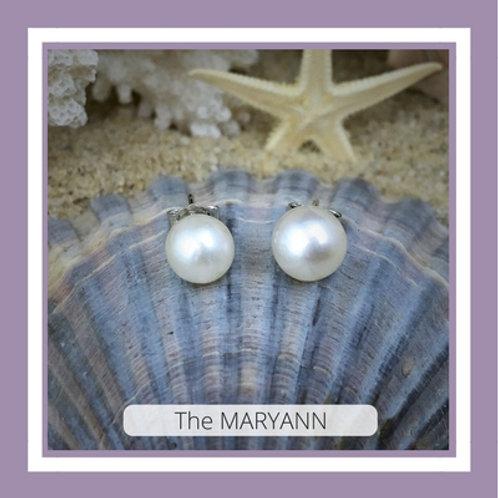 The MARYANN earring
