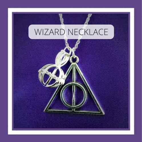 Wizard Necklace
