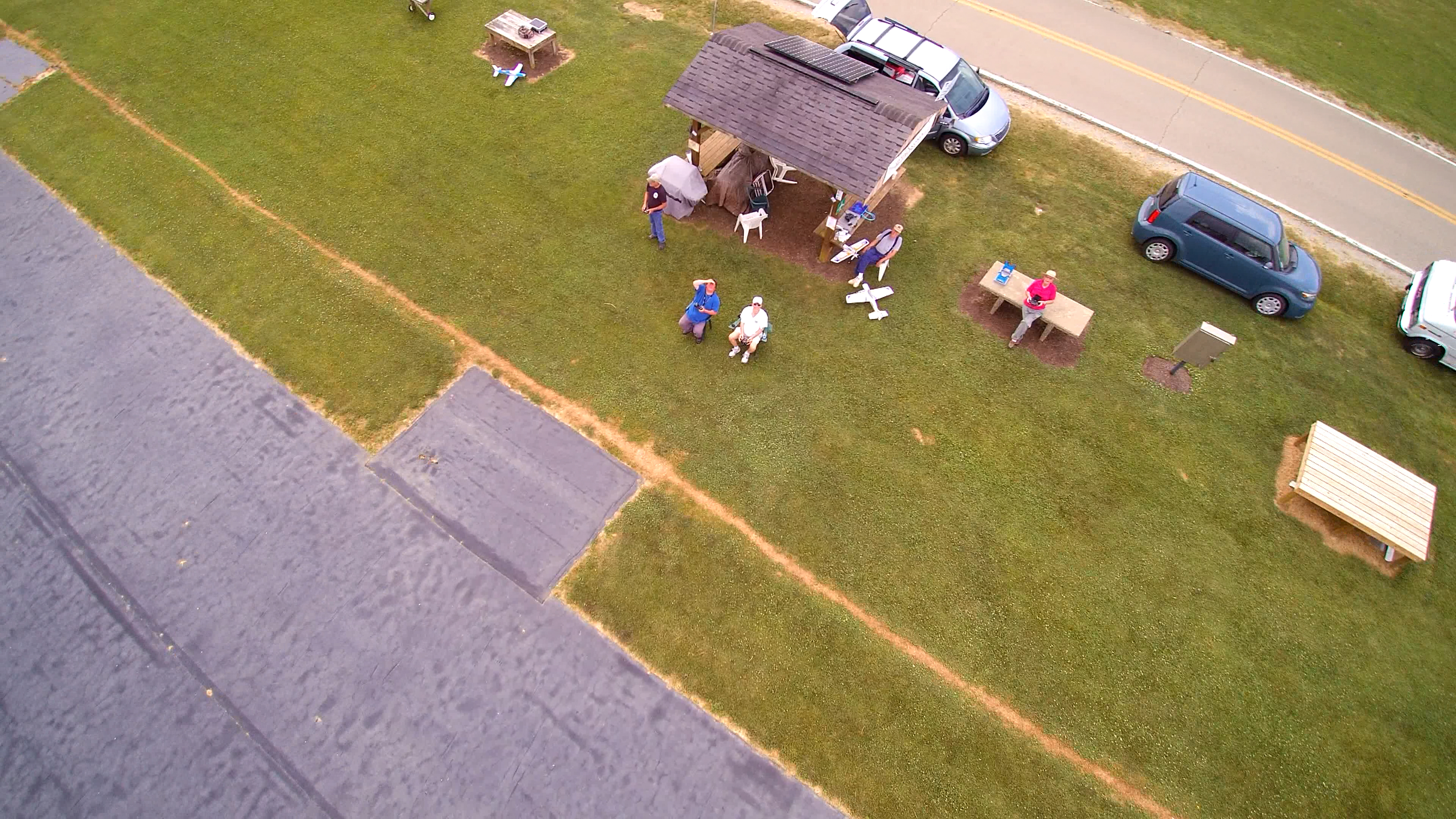 Aerial View 6