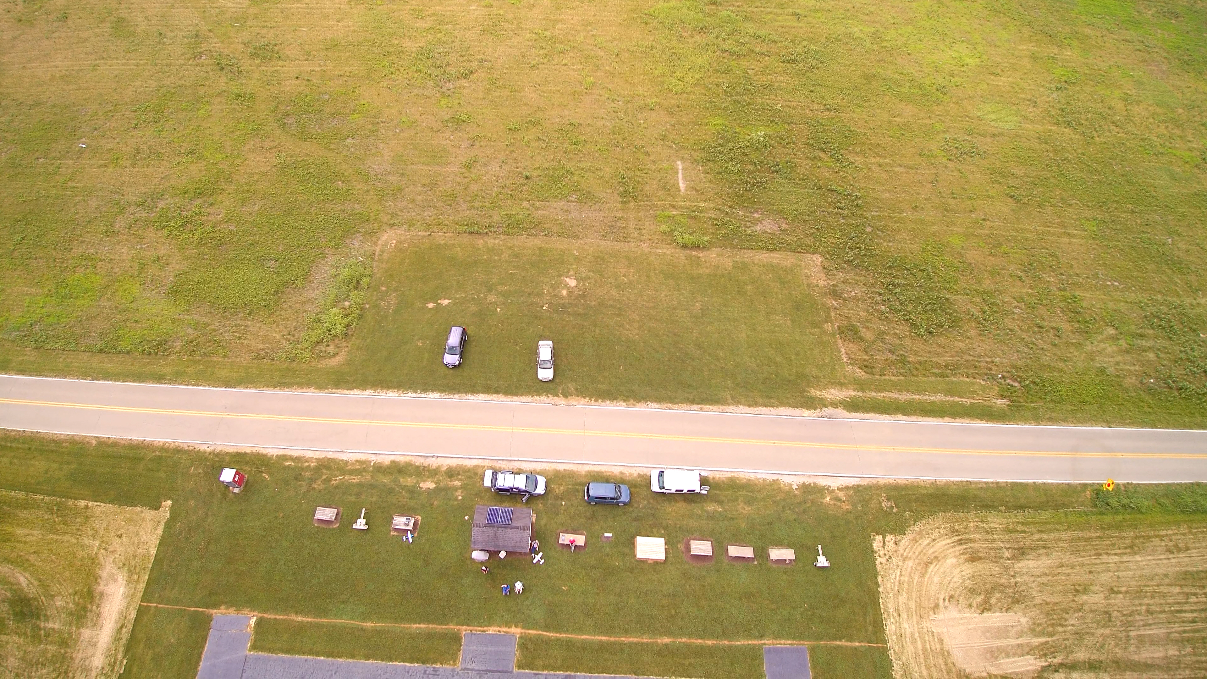 Aerial View 4