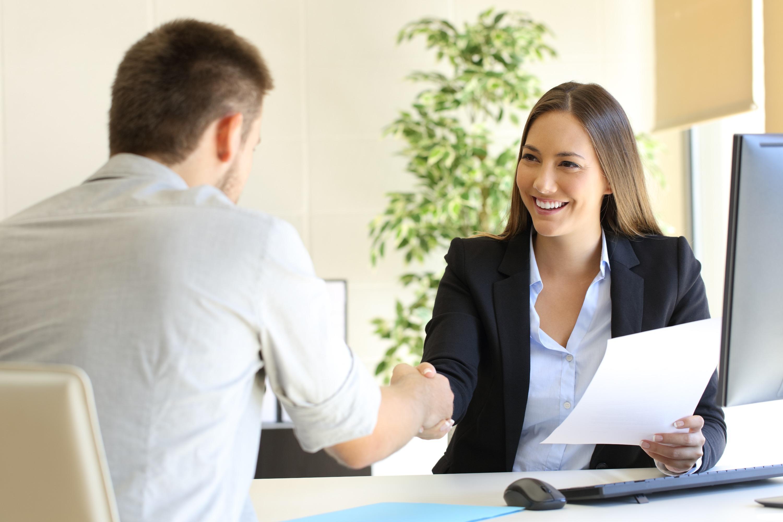 Job Interview Prep