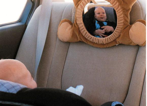 The Bear View Mirror