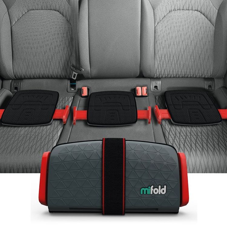 mifold car seat booster