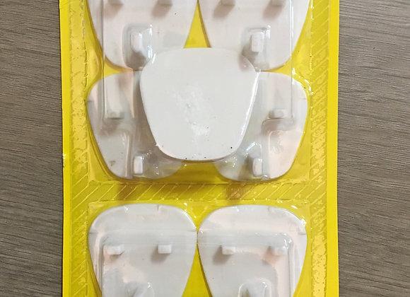 10pcs Mains Socket Safety Cover