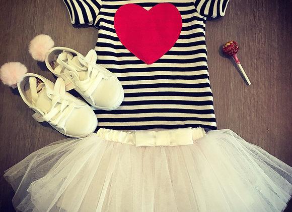 Funny & Mytrle Ballerina tops & dresses