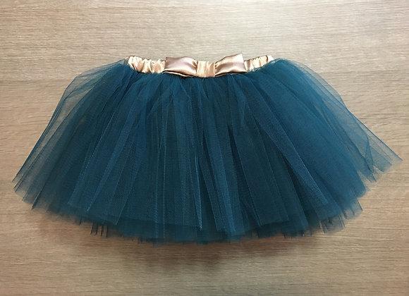 Funny & Myrtle Ballerina skirts