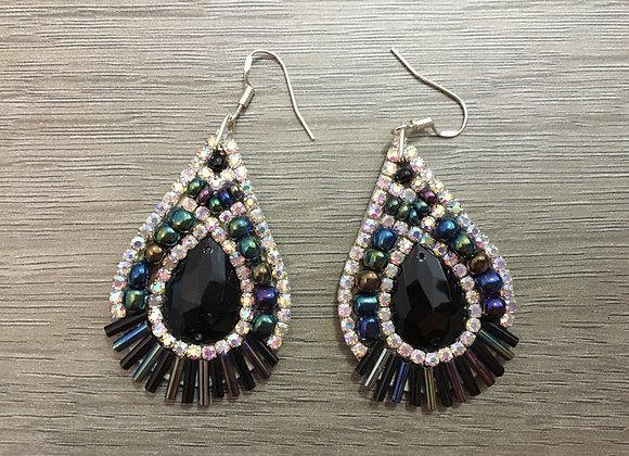 Handmade by Demi Earrings