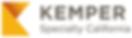 Kemper Specialty CA logo.png