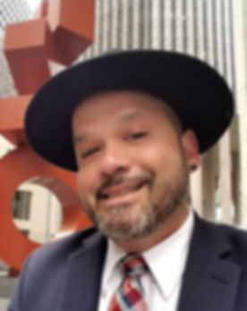 Hat Profile Pic - Gatica, Christian Rube