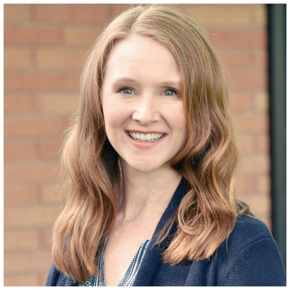 Kelsey Dennis Christian Counselor