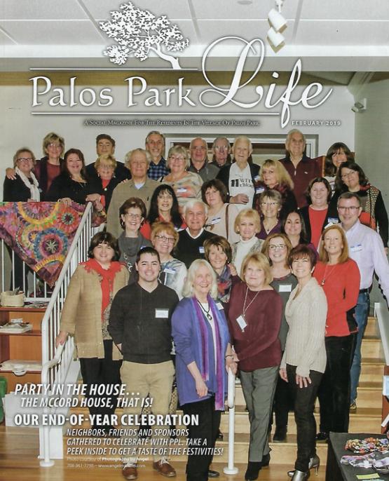 Palos Park Life Magazine