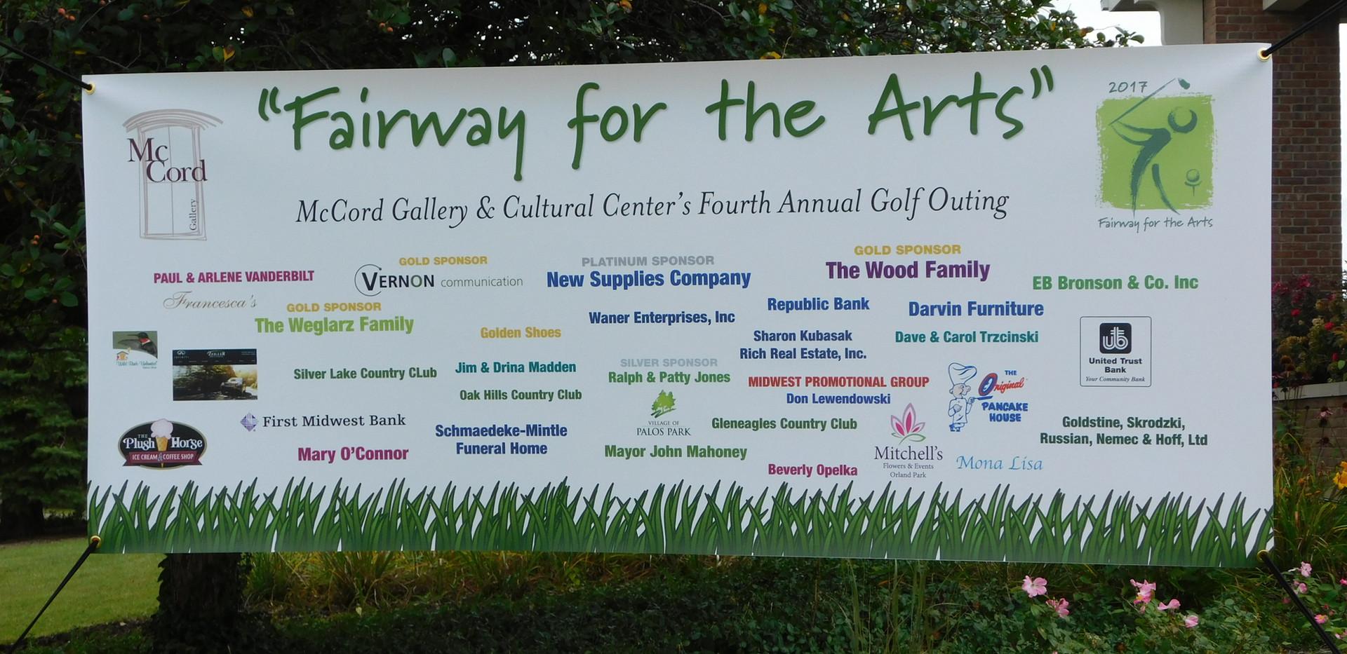 Fairwar for the Arts