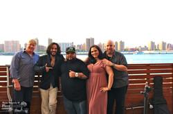 PNC Studios for Urban Latino Radio