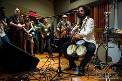 Gibson Studios - for TBAMIS NYC