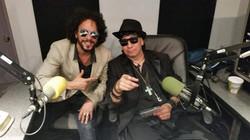 Interview for La Zona