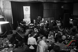 Performance at B.B. King Blues Club