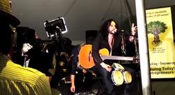Summer Concert - Under The Tent