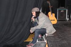 Performance at Futuvision