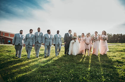 EVENTS AT OLD PATHS FARM VENUE