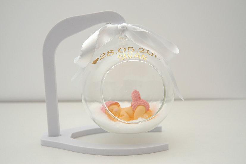 כדור זכוכית - Baby Love