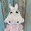 Thumbnail: בובת היפו - Pink Tutu