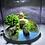Thumbnail: מנורת לילה - סוואנה