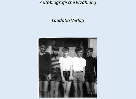 Komm, steig ein – Autobiografische Erzählung