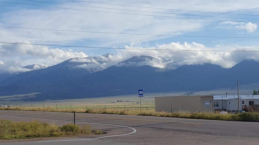 """""""Colorado, Mountains and SNOW?"""""""