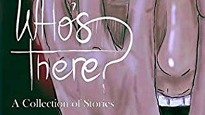 Who's There?: A Collection of Stories by Dimas Rio