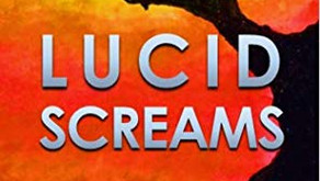 Lucid Screams by Red Lagoe