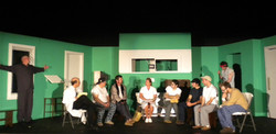 One Flew Over The Cuckoos Nest-2011