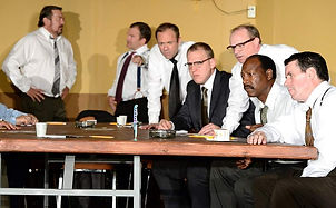 12 Angry Men 2014