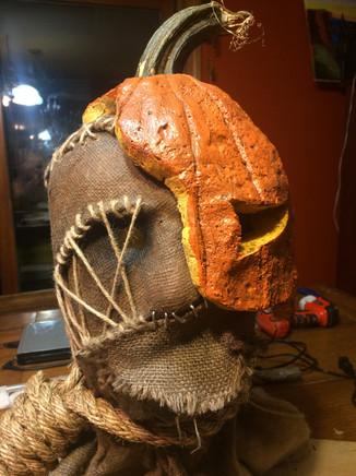 Halloween Creations