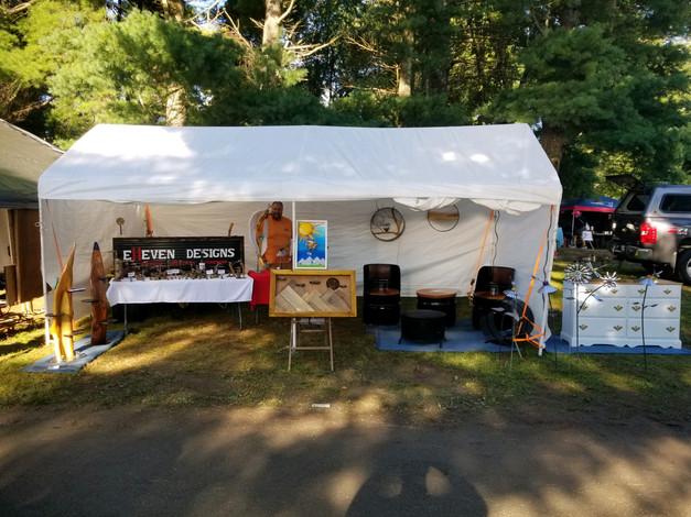 Brimfield Flea Market Fall 2021