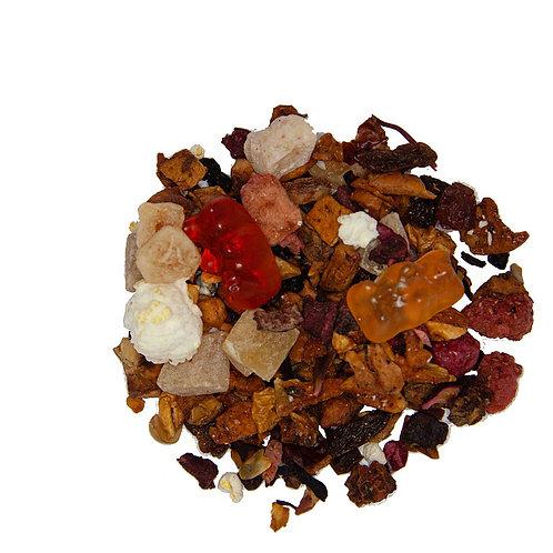 Gummibärchen-Tee