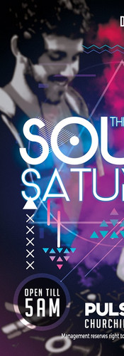 The Sound Of Saturday