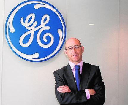 GE Predix CEO