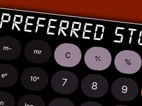 Understand Preferred Shares |  Key Investment Considerations