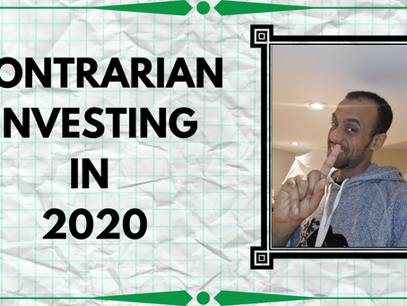 Contrarian Investing   Investment Survival in 2020