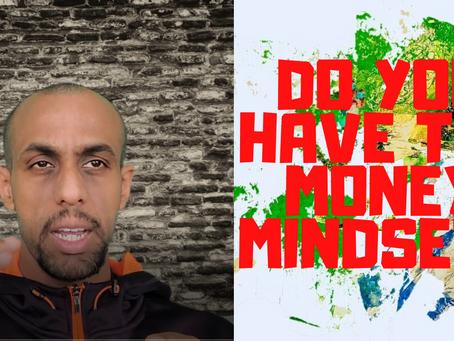 Money Mindset   How to think like a Boss
