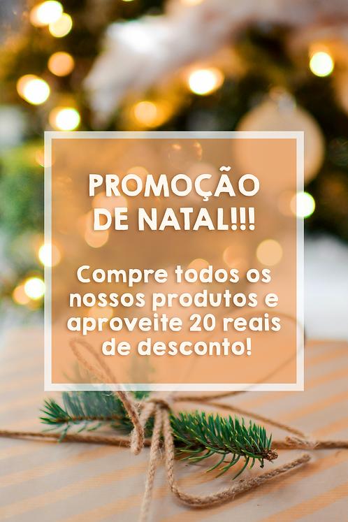 Combo EMPATIA - Promoção de Natal