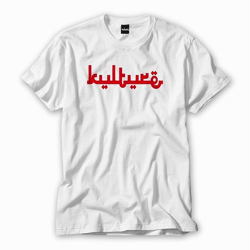 The Kulture Logo Tee