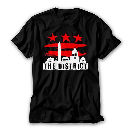 The District Tee