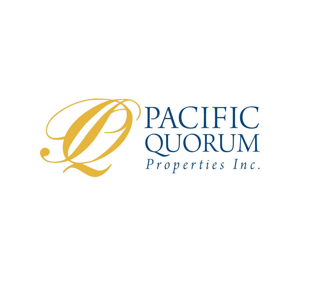 Pacific Quorum Properties