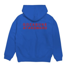 Gozabune Text Sweatshirt
