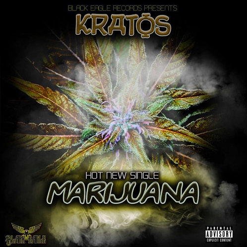 Marijuana by Kratos