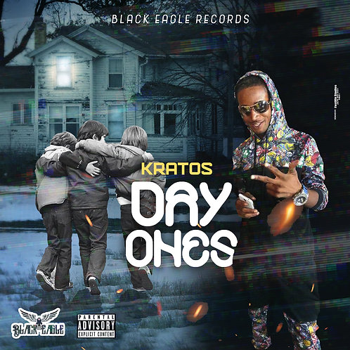 KRATOS-DAY ONES